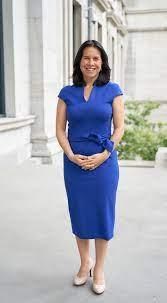 Mayor Valérie Plante